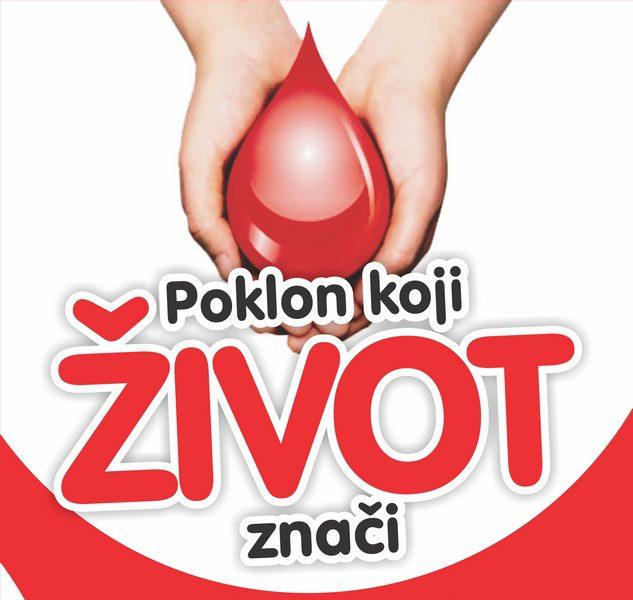 U četvrtak, 10.11. akcija darivanja krvi
