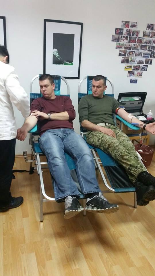 Na trećoj akciji darivanja krvi prikupljeno 67 doza