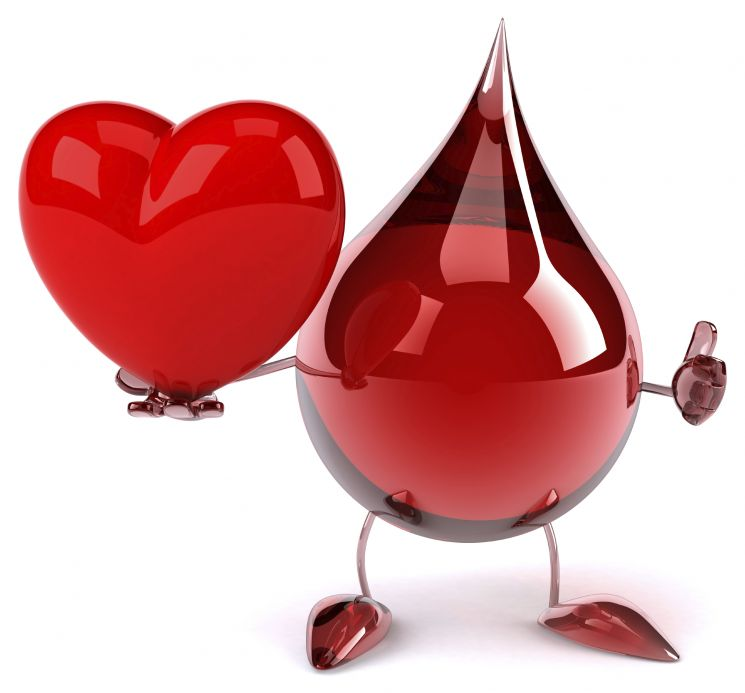 V. akcija dobrovoljnog darivanja krvi u 2018. godini