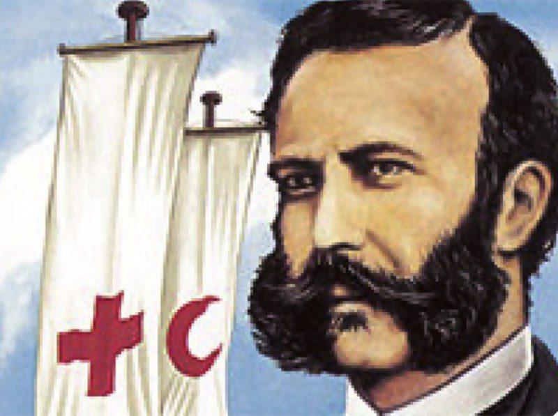 Sretan Svjetski dan Crvenog križa i Crvenog polumjeseca