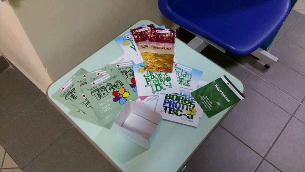 Tjedan borbe protiv tuberkuloze (14.-21. rujna)