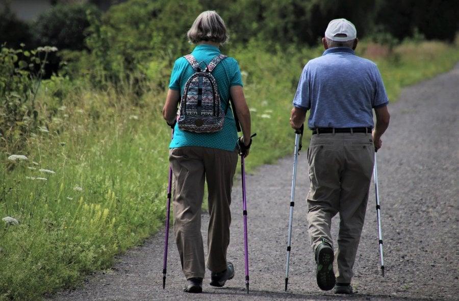"""Besplatne aktivnosti za umirovljenike u sklopu projekta """"Aktivni zajedno"""""""