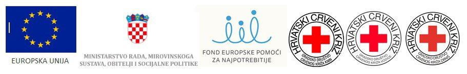 """Upis korisnika u sklopu projekta """"Humanitarni paketi za gradove Knin, Drniš i Vodice"""""""
