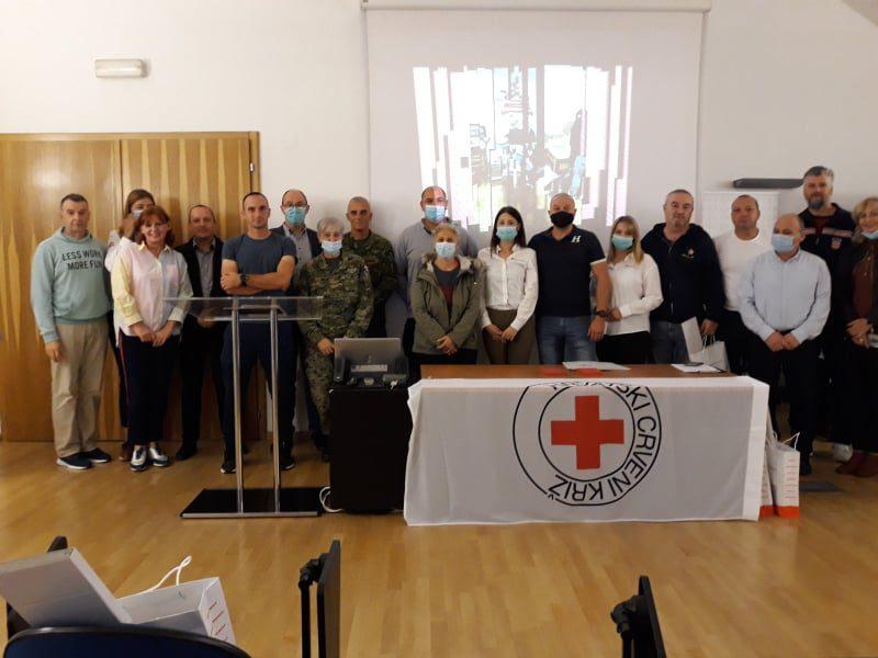Obilježen Dan dobrovoljnih darivatelja krvi